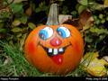 Happy Pumpkin 2006 Philip Jong